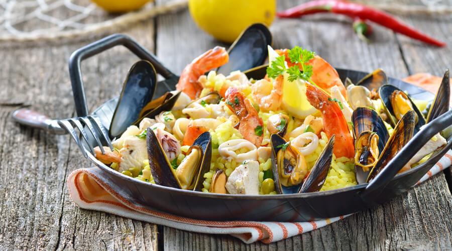 Mittelmeerküche - Summer special