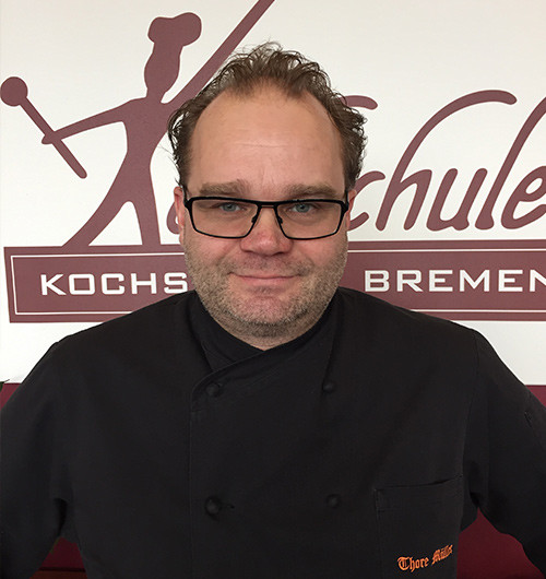 Thore Müller